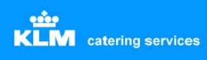 Logo Klm Catering Service